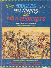 Bugles, Banners, and War Bonnets