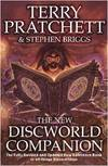 image of The New Discworld Companion