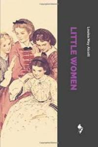 Little Women by Louisa May Alcott - 2018-07-14 - from Books Express (SKU: 1717769748)
