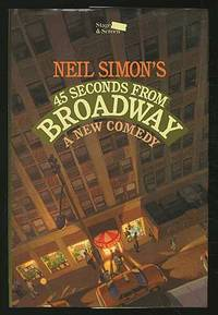 45 Seconds from Broadway: A New Play