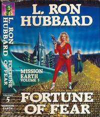 Fortune of Fear. Mission Earth 5