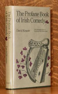 THE PROFANE BOOK OF IRISH COMEDY