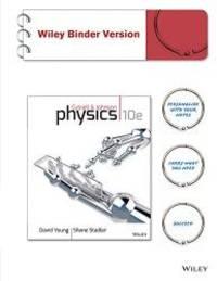 Physics, Binder Ready Version
