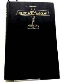 Jane's All The World's Aircraft 1939