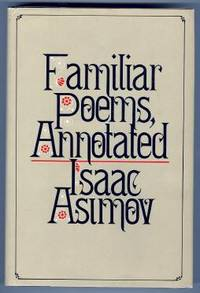 image of FAMILIAR POEMS ANNOTATED