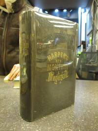 HARPER'S NEW MONTHLY MAGAZINE. VOLUME III. JUNE TO NOVEMBER, 1851. [CONTAINS MOBY-DICK, THE TOWN-HO'S STORY]