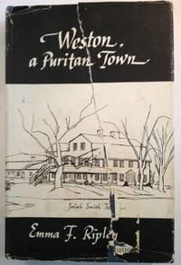 Weston [Massachusetts], A Puritan Town
