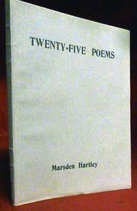 Twenty-Five Poems