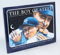 image of The Boy of Steel a baseball dream come true