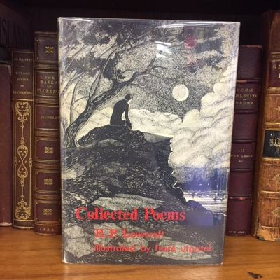 Sauk City, WI: Arkham House, 1963. First Edition. Hardcover. Octavo; VG/VG jacket; Red lettering on ...