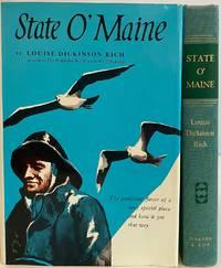 image of State O' Maine