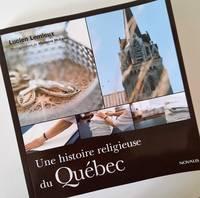 image of Une histoire religieuse du Québec
