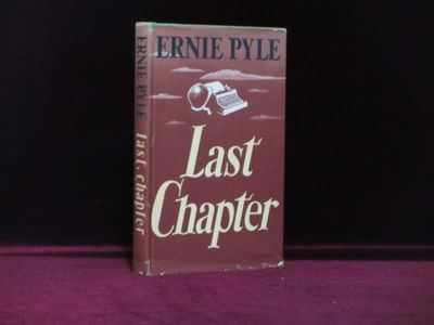 New York: Henry Holt and Company, 1946. First Edition. Hard Cover with Dust Jacket. Near Fine/Very G...
