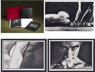 Flowers of Evil - Platinum Prints by...
