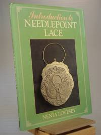 Introduction to Needlepoint Lace