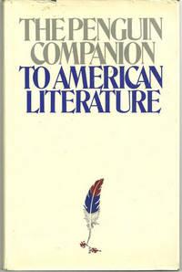Image for PENGUIN COMPANION TO AMERICAN LITERATURE