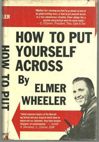 HOW TO PUT YOURSELF ACROSS