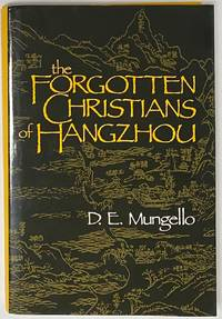 image of The forgotten Christians of Hangzhou