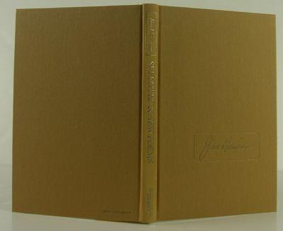 Delacorte Press, 1982. Special Edition. Hardcover. Fine/No Jacket. Fine SIGNED Limited edition. Sign...