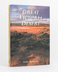 The Great Victoria Desert. North of the Nullarbor - South of the Centre