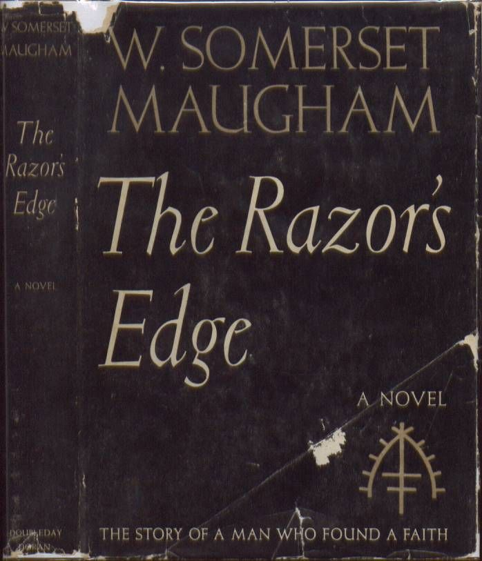 a friend indeed somerset maugham This is the first authorized biography because maugham left it in his will—he died   the unpublished diaries of a friend of maugham called hugh walpole, who was   everyone's going to be talking about him, and, of course, indeed they were.