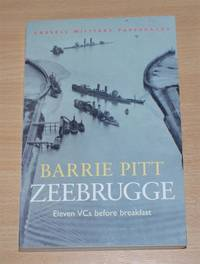 image of Zeebrugge: Eleven VCs before breakfast