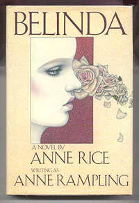 NY: Arbor House, 1986. First edition, first prnt. Signed by Rice (as