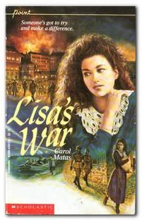image of Lisa's War