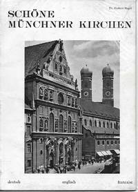 "Sch""ne Mnchner Kirchen (Beautiful Munich Churches)"