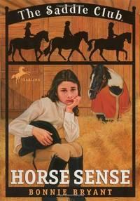 Horse Sense Saddle club