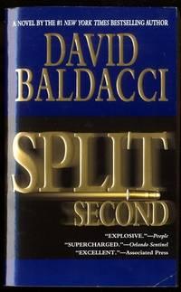 image of SPLIT SECOND [SIGNED]