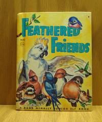 Feathered Friends: Junior Elf Book