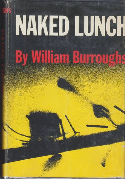 New York: Grove Press. (1962). First Edition; First Printing. Hardcover. Very good copy with barely ...