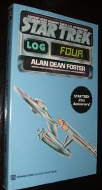 image of Star Trek Log Four
