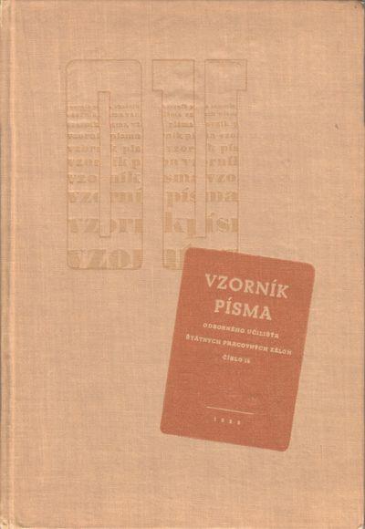 Bratislava: Odborné u�ilišťe štátnych pracovných záloh �íslo 15, 1955. L...