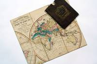 Wallis's New Game exhibiting a Voyage round The World