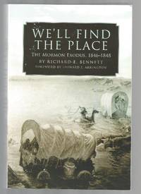 image of We'll Find the Place