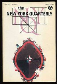 The New York Quarterly: Fall 1970, No. 4