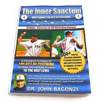 The Inner Sanctum: Mastering the Act of Pitching