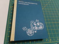 The New Good Housekeeping Cookbook