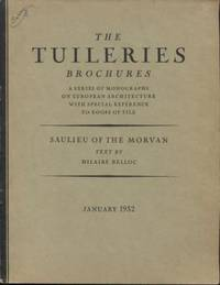 Saulieu of the Morvan (The Tuileries Brochures, Vol. iv No.1, January 1932)
