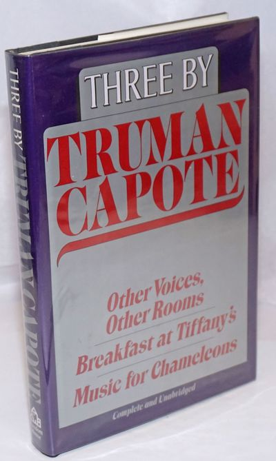 New York: Random House, 1985. Hardcover. 358p., very good first edition stated with correct first pr...