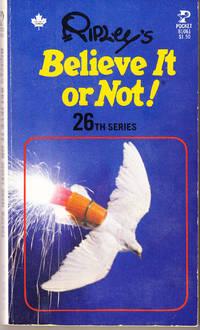 Ripley's Believe it or Not! 26th Series