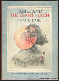 James and the Giant Peach:  A Children's Story.