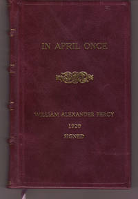 In April Once ( Rebound In Full Leather Binding )