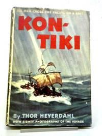image of The Kon Tiki expedition.