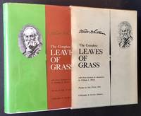 The Complete Leaves of Grass (In Dustjacket and Slipcase)