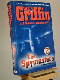The Spymasters: A Men at War Novel