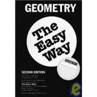 Geometry the Easy Way by Lawrence S. Leff - 1990-09-05 - from Books Express (SKU: 0812042875n)