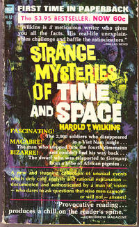 Strange Mysteries of Time and Space